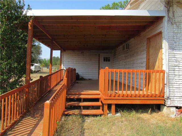2400 Avenue C, Brownwood, TX 76801 (MLS #13901017) :: Kimberly Davis & Associates