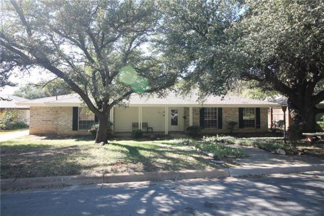 6320 Wallingford Drive, Fort Worth, TX 76133 (MLS #13901034) :: Team Hodnett