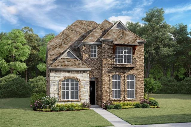 17684 Bottlebrush Drive, Dallas, TX 75252 (MLS #13901046) :: Pinnacle Realty Team