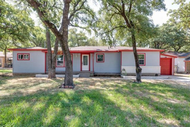 1228 Glenda Drive, Bedford, TX 76022 (MLS #13901068) :: Team Hodnett