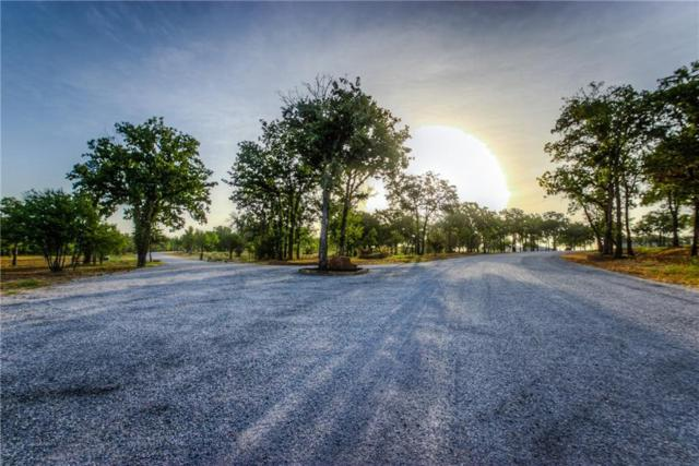 L5B1 Lake Arbor Drive, Weatherford, TX 76088 (MLS #13901109) :: Robinson Clay Team
