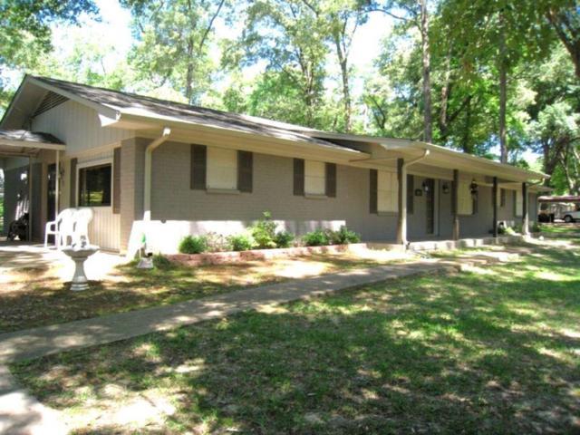 605 N Weldon Street, Frankston, TX 75763 (MLS #13901110) :: RE/MAX Town & Country
