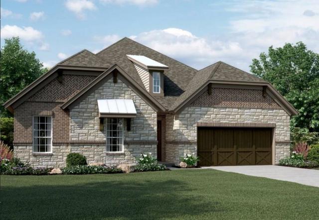 4520 Tolkien Avenue, Celina, TX 75009 (MLS #13901127) :: Team Hodnett