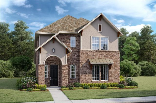 17668 Bottlebrush Drive, Dallas, TX 75252 (MLS #13901148) :: Pinnacle Realty Team
