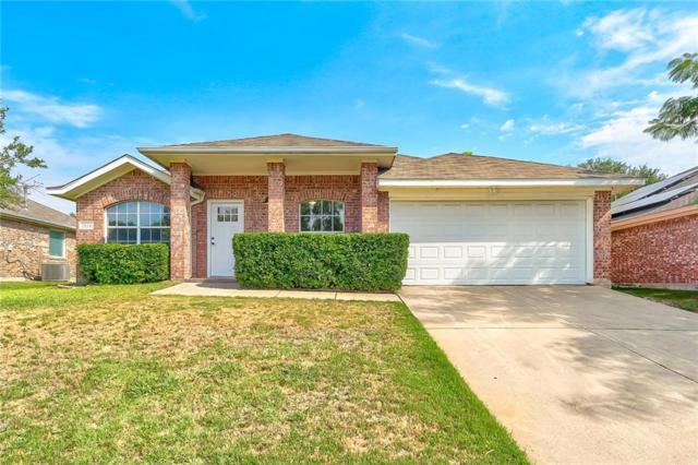 1004 Greenbriar Lane, Mckinney, TX 75069 (MLS #13901151) :: Robbins Real Estate Group