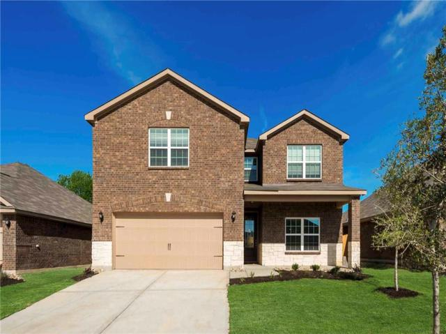4712 Merchant Trail, Denton, TX 76207 (MLS #13901216) :: Team Hodnett