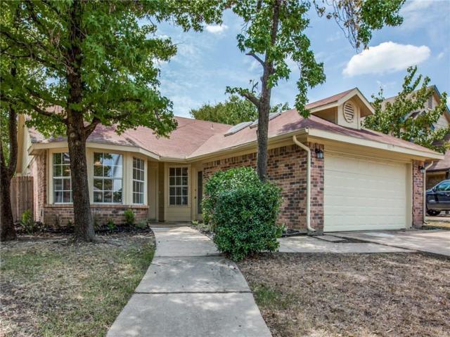 802 Lovingham Drive, Arlington, TX 76017 (MLS #13901227) :: Team Hodnett