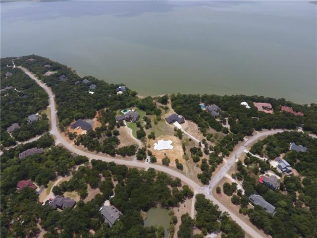 1100 Diamond Point Drive, Oak Point, TX 75068 (MLS #13901244) :: Team Hodnett