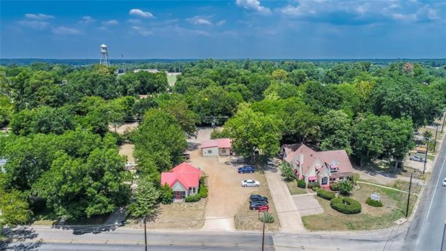 623 E Lane Street, Quitman, TX 75783 (MLS #13901280) :: Team Hodnett