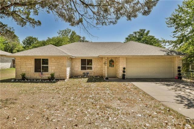 4305 N Chisholm Trail, Granbury, TX 76048 (MLS #13901317) :: RE/MAX Town & Country