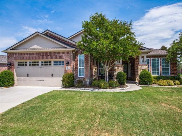 6016 Loudoun Springs Drive, Frisco, TX 75034 (MLS #13901321) :: Team Hodnett