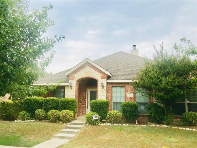 325 Village Drive, Red Oak, TX 75154 (MLS #13901351) :: The Real Estate Station