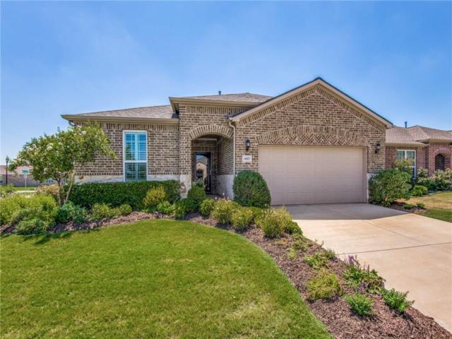6807 Deacon Drive, Frisco, TX 75036 (MLS #13901353) :: Team Hodnett