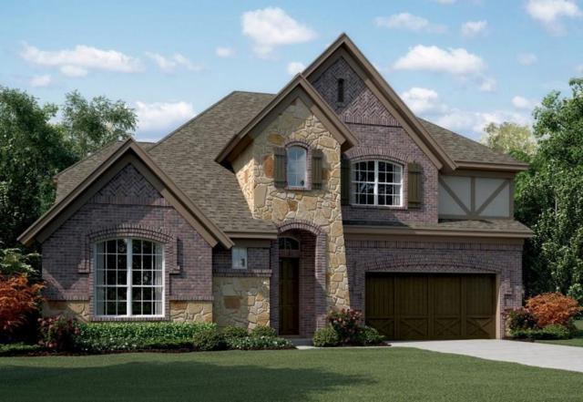 4524 Tolkien Avenue, Celina, TX 75009 (MLS #13901407) :: Team Hodnett