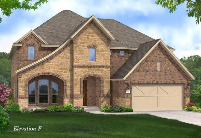 7408 Clear Rapids Drive, Mckinney, TX 75071 (MLS #13901413) :: The Real Estate Station