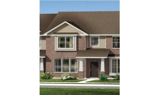 3337 Cricket Drive, Denton, TX 76207 (MLS #13901425) :: Real Estate By Design