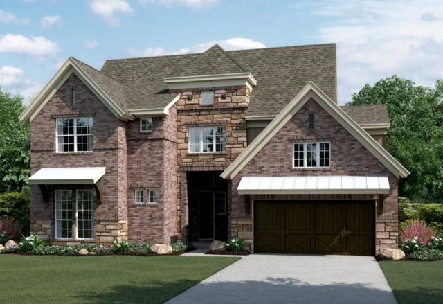 4528 Tolkien Avenue, Celina, TX 75009 (MLS #13901428) :: Team Hodnett