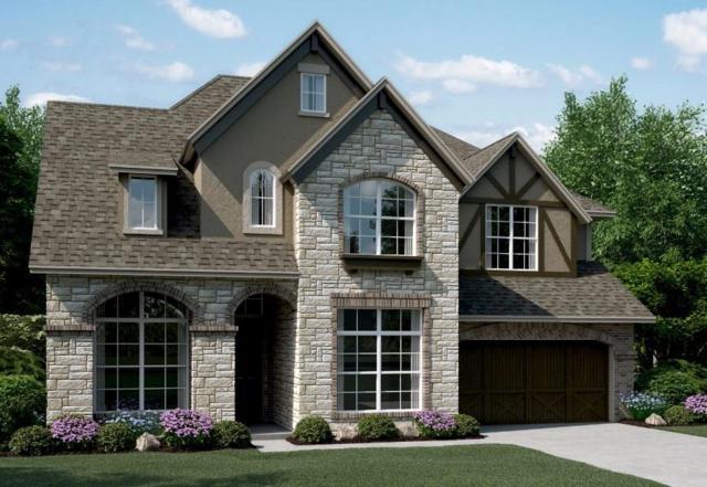 4532 Tolkien Avenue, Celina, TX 75009 (MLS #13901450) :: Team Hodnett