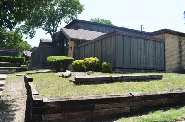 4634 Country Creek Drive #1231, Dallas, TX 75236 (MLS #13901458) :: Team Hodnett
