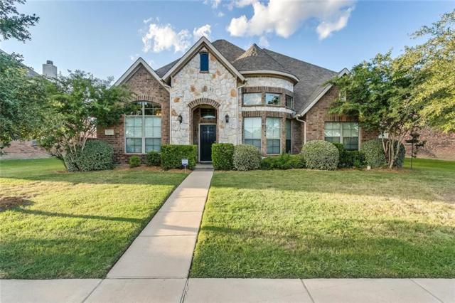 1224 Hidden Creek Drive, Royse City, TX 75189 (MLS #13901462) :: The Heyl Group at Keller Williams