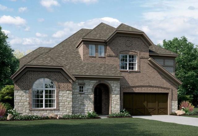 4540 Tolkien Avenue, Celina, TX 75009 (MLS #13901465) :: Team Hodnett