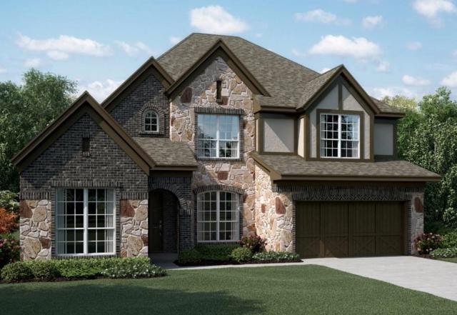 4536 Tolkien Avenue, Celina, TX 75009 (MLS #13901473) :: Team Hodnett
