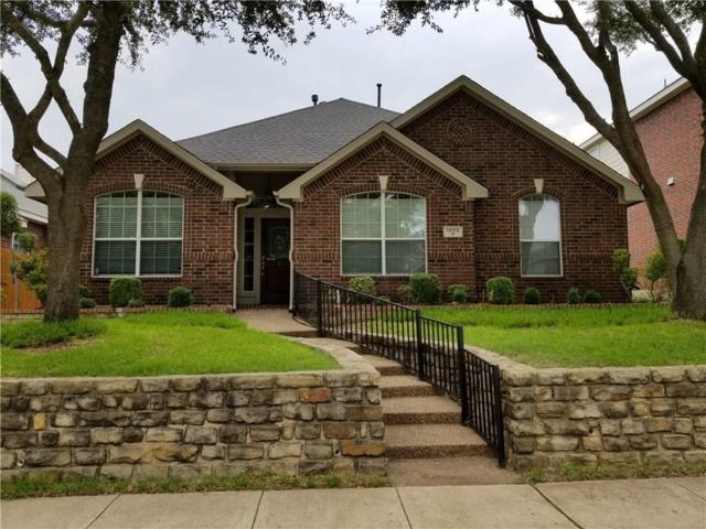 1805 Hollow Creek Court, Garland, TX 75040 (MLS #13901492) :: The Real Estate Station