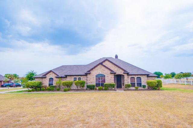 2016 Highland Springs Drive, Haslet, TX 76052 (MLS #13901545) :: The Real Estate Station