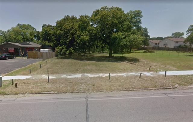 4906 E Lancaster Avenue, Fort Worth, TX 76103 (MLS #13901566) :: The Heyl Group at Keller Williams