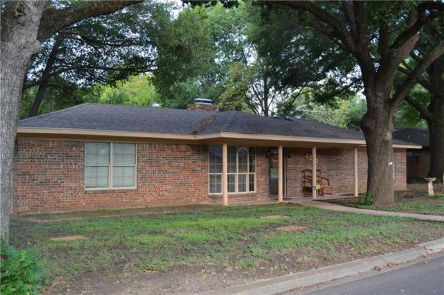 2212 Love Street, Corsicana, TX 75110 (MLS #13901601) :: Team Hodnett
