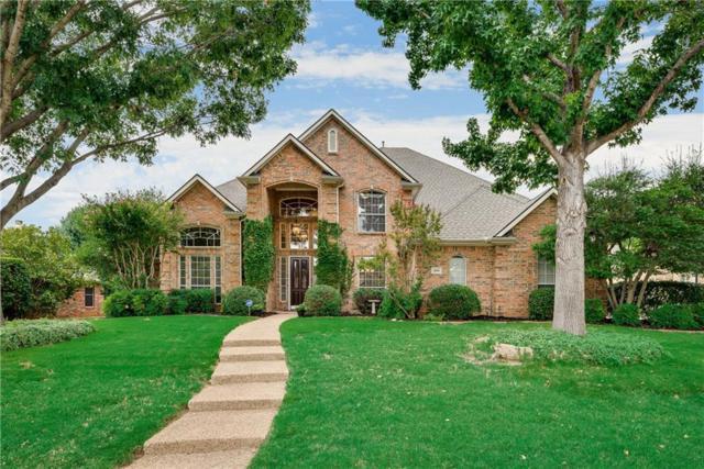 204 Manor Place, Southlake, TX 76092 (MLS #13901612) :: Team Hodnett