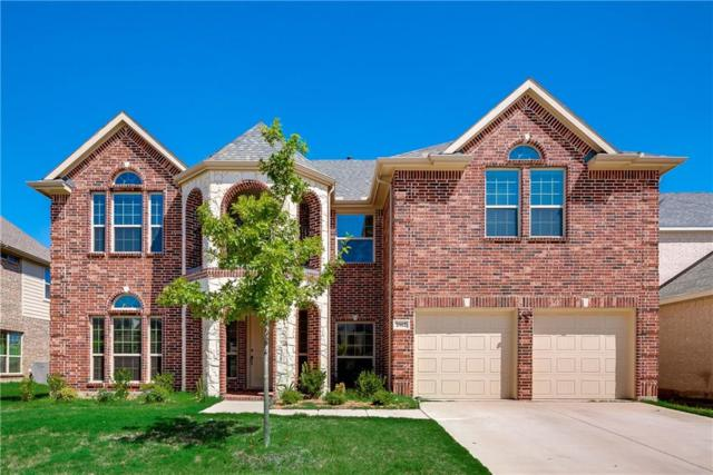 2912 Arenoso, Grand Prairie, TX 75054 (MLS #13901655) :: Team Hodnett