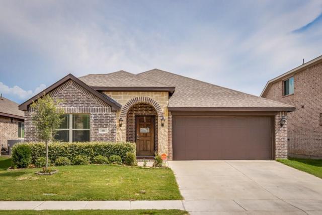 481 Grant Lane, Lavon, TX 75166 (MLS #13901720) :: Team Hodnett