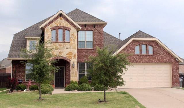 2204 Lakeridge Lane, Wylie, TX 75098 (MLS #13901736) :: The Real Estate Station