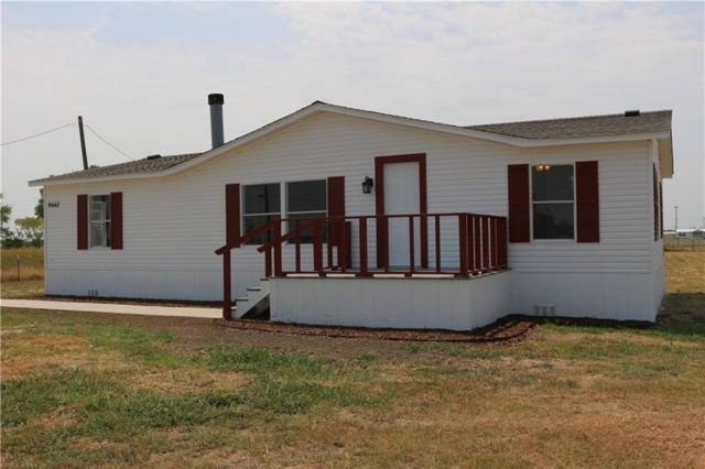 8667 Private Road 3842, Quinlan, TX 75474 (MLS #13901792) :: RE/MAX Town & Country