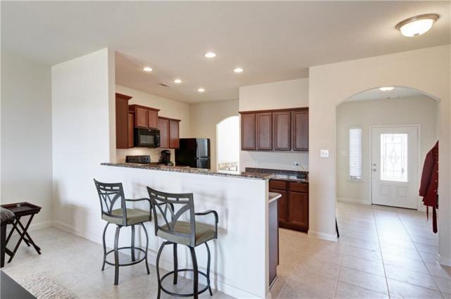 2133 Sable Wood Drive, Anna, TX 75409 (MLS #13901830) :: Team Hodnett