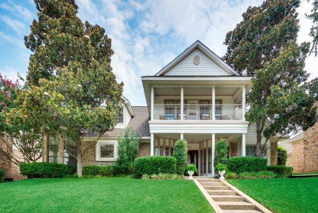 3001 Faulkner Drive, Rowlett, TX 75088 (MLS #13901842) :: The Real Estate Station