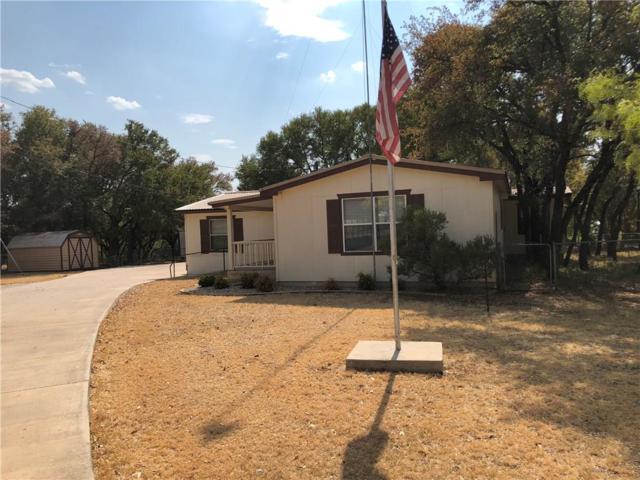 3740 Lakeshore Drive, May, TX 76857 (MLS #13901849) :: Team Hodnett