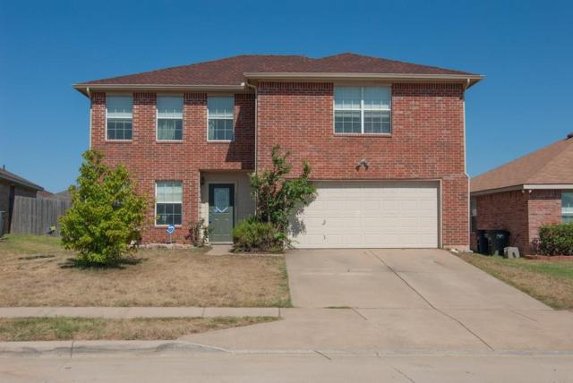 9224 Abaco Way, Fort Worth, TX 76123 (MLS #13901887) :: Team Hodnett