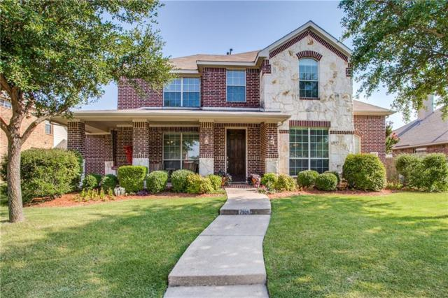 7906 Westover Drive, Rowlett, TX 75089 (MLS #13901908) :: The Chad Smith Team