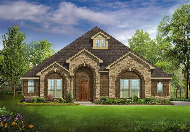 3203 Creekhaven Drive, Melissa, TX 75454 (MLS #13901919) :: The Real Estate Station