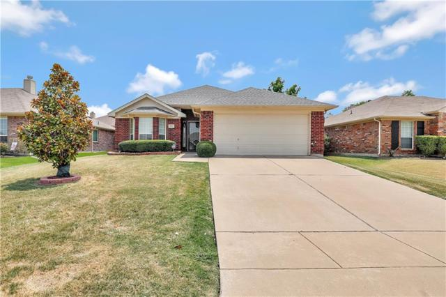 1911 Sail Fish Drive, Mansfield, TX 76063 (MLS #13901929) :: The Real Estate Station