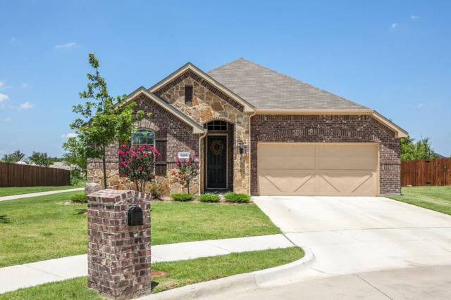 6108 Roaring Creek, Denton, TX 76226 (MLS #13901946) :: Team Hodnett