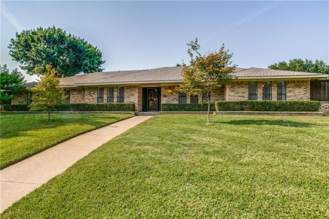 4333 Echo Glen Drive, Dallas, TX 75244 (MLS #13901987) :: Team Hodnett