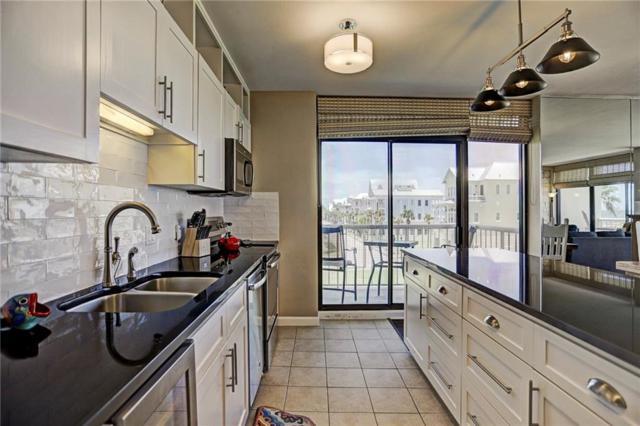 1401 E Beach Drive #100, Galveston, TX 77550 (MLS #13901996) :: Team Tiller