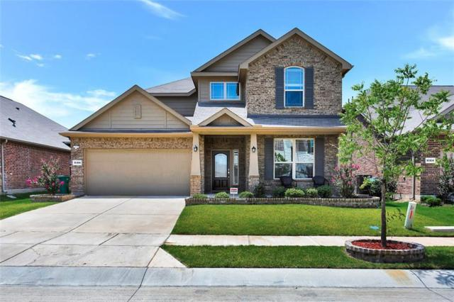 16308 Stillhouse Hollow Court, Prosper, TX 75078 (MLS #13902017) :: The Real Estate Station