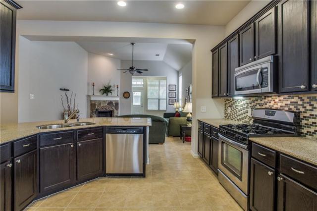 657 Bareback Lane, Fort Worth, TX 76131 (MLS #13902039) :: Team Hodnett