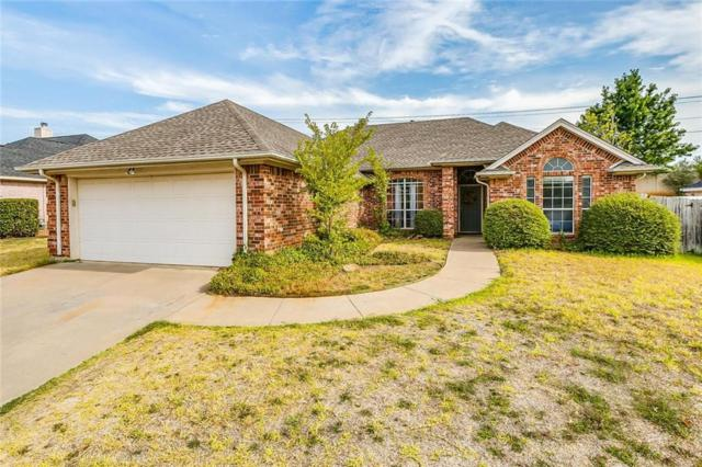 1113 Blackbird Court, Burleson, TX 76028 (MLS #13902055) :: Team Hodnett