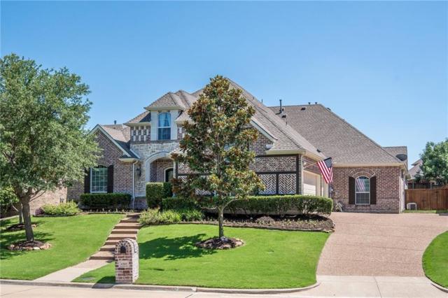 4305 Glenshire Court, Mckinney, TX 75072 (MLS #13902071) :: Magnolia Realty
