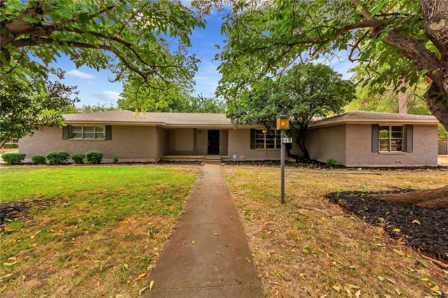4616 Catchin Drive, North Richland Hills, TX 76180 (MLS #13902112) :: Team Hodnett